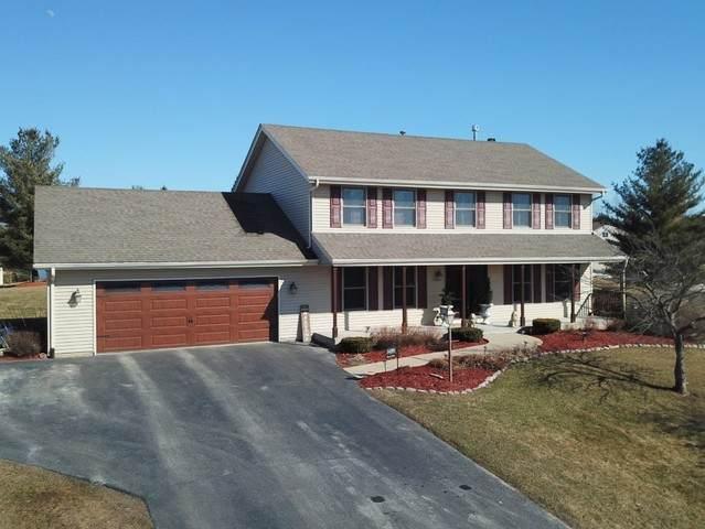 14893 Dereck Drive, South Beloit, IL 61080 (MLS #10659676) :: Littlefield Group