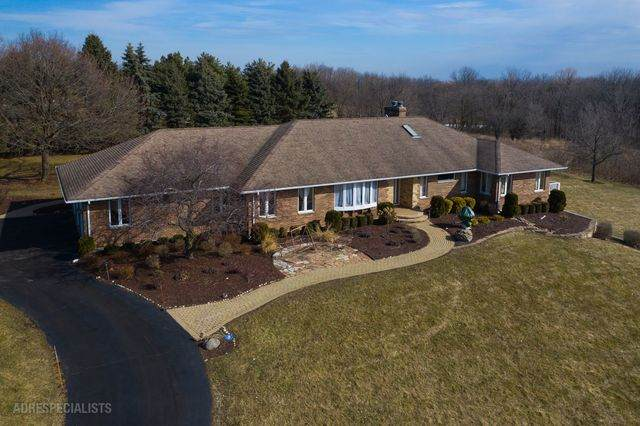 14408 Jankowski Road, Woodstock, IL 60098 (MLS #10659786) :: The Wexler Group at Keller Williams Preferred Realty
