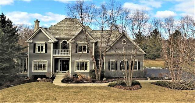 1058 Dove Way, Cary, IL 60013 (MLS #10659805) :: Helen Oliveri Real Estate