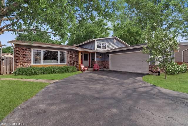 106 E Berkley Drive, Arlington Heights, IL 60004 (MLS #10659865) :: BN Homes Group