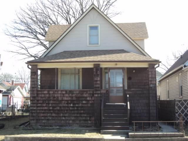 5413 S Hunt Avenue, Summit, IL 60501 (MLS #10660273) :: Suburban Life Realty