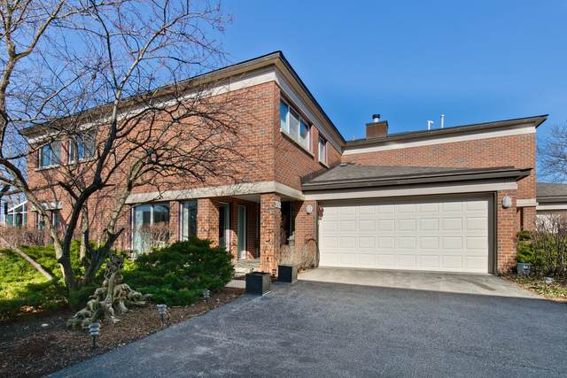 392 Milford Road, Deerfield, IL 60015 (MLS #10660275) :: John Lyons Real Estate