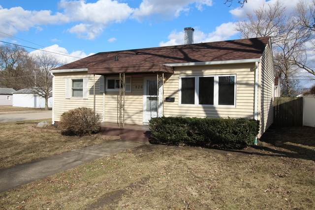 926 Westshire Drive, Joliet, IL 60435 (MLS #10660297) :: The Wexler Group at Keller Williams Preferred Realty