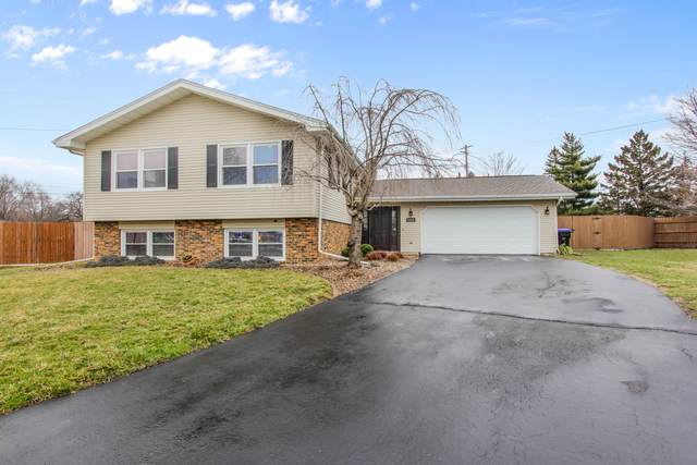 2914 Coventry Court, Bloomington, IL 61704 (MLS #10660343) :: The Wexler Group at Keller Williams Preferred Realty