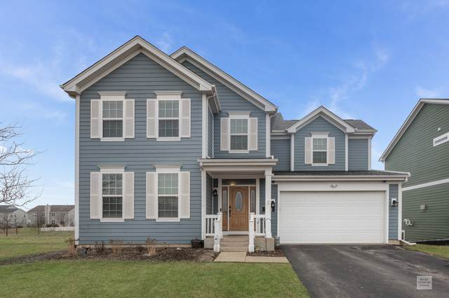 1181 Mariemont Road, Sugar Grove, IL 60554 (MLS #10660395) :: Touchstone Group