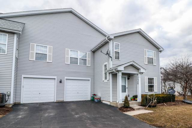 1346 Orleans Drive, Mundelein, IL 60060 (MLS #10660643) :: Property Consultants Realty
