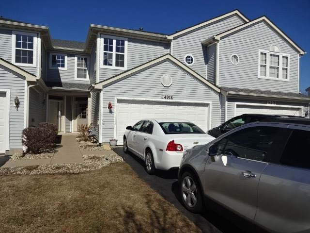 14914 Victoria Crossing Way - Photo 1
