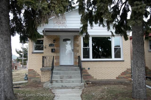 7316 W 62nd Place, Summit, IL 60501 (MLS #10660804) :: Helen Oliveri Real Estate