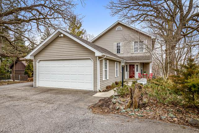 3404 Highland Drive, Island Lake, IL 60042 (MLS #10660898) :: Littlefield Group