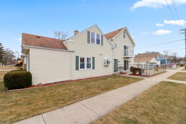 9100 Bartlett Avenue, Brookfield, IL 60513 (MLS #10660966) :: Touchstone Group