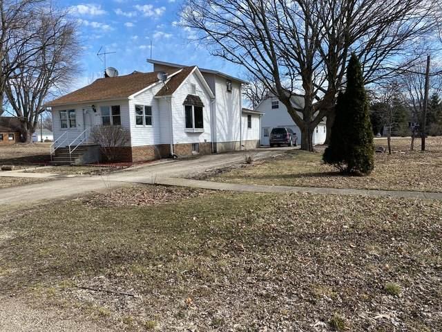 509 S Walnut Street, Wenona, IL 61377 (MLS #10660967) :: Ryan Dallas Real Estate