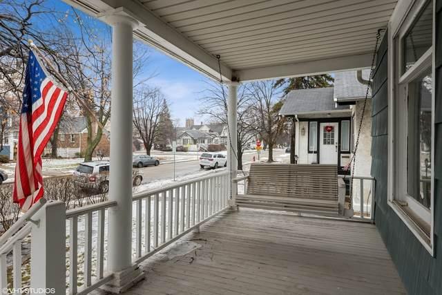 3240 Wesley Avenue, Berwyn, IL 60402 (MLS #10660991) :: Helen Oliveri Real Estate