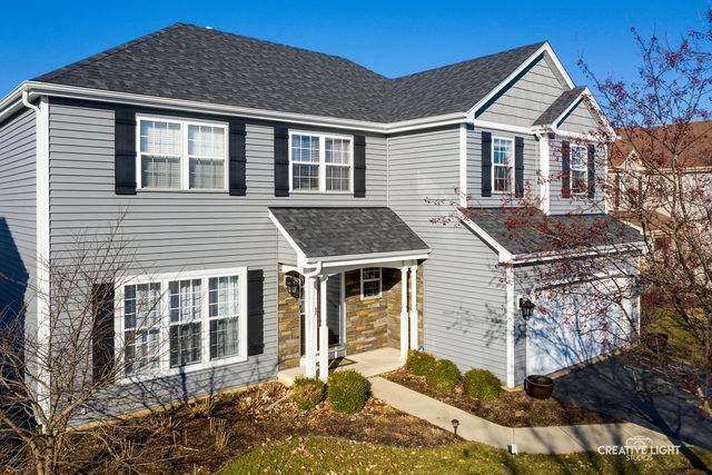 39W462 W Mallory Drive, Geneva, IL 60134 (MLS #10661040) :: Property Consultants Realty