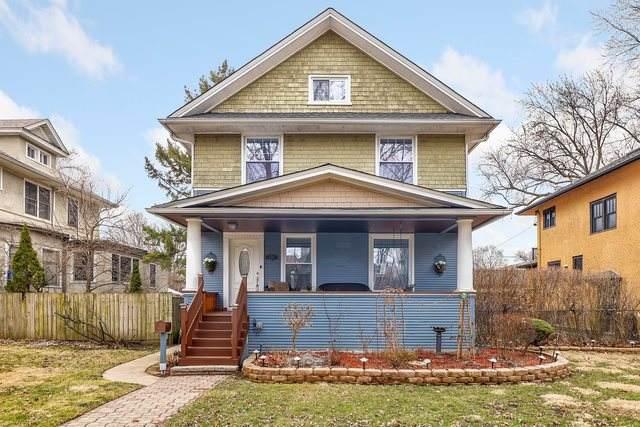 3205 Maple Avenue, Berwyn, IL 60402 (MLS #10661131) :: Helen Oliveri Real Estate