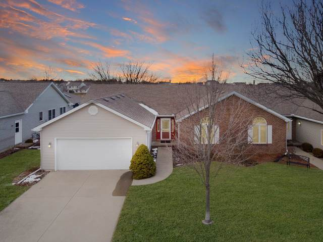 1913 Deer Cove Cc Court B, Normal, IL 61761 (MLS #10661143) :: BN Homes Group