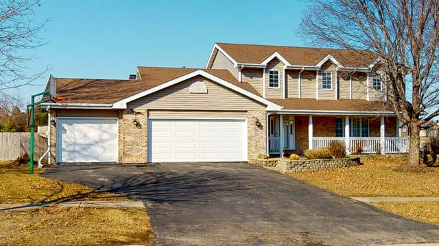 802 Gregory Way, Winnebago, IL 61088 (MLS #10661230) :: John Lyons Real Estate
