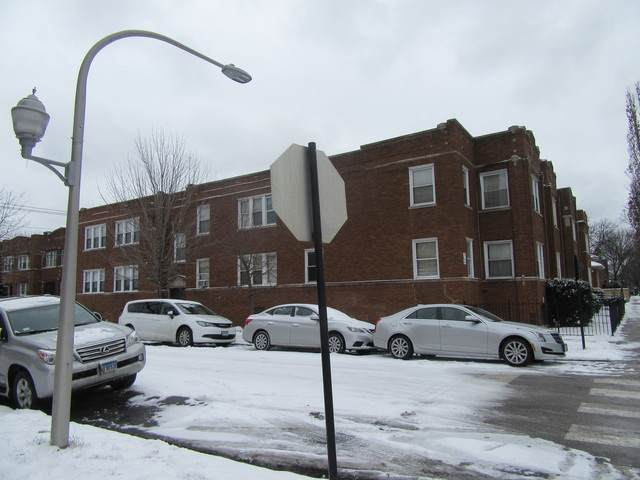 1255 Central Avenue, Confidential, IL 60651 (MLS #10661317) :: The Dena Furlow Team - Keller Williams Realty