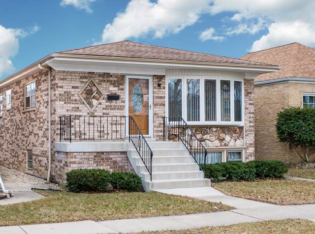 3349 N Page Avenue, Chicago, IL 60634 (MLS #10661393) :: Lewke Partners