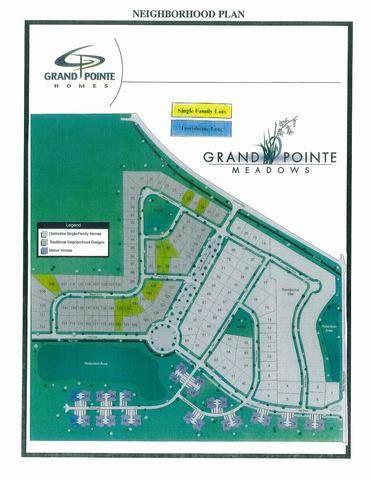 Lots 24-133 Walnut,Spruce,Ash Oak Drive, West Dundee, IL 60118 (MLS #10661409) :: BN Homes Group