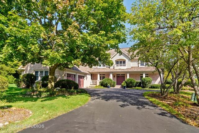 4603 Forest Way Circle, Long Grove, IL 60047 (MLS #10661415) :: Helen Oliveri Real Estate