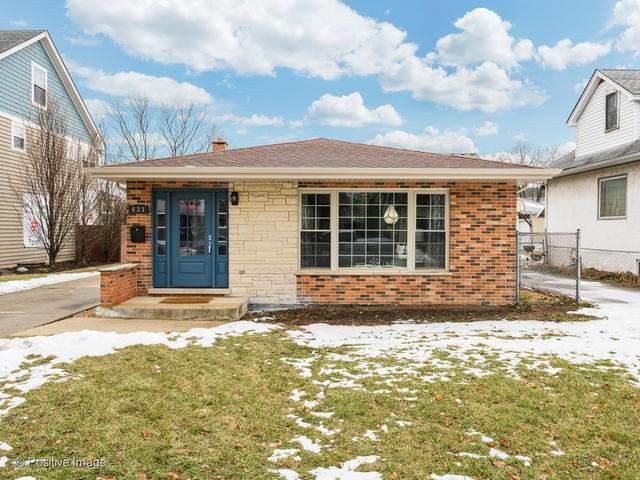 631 N Catherine Avenue, La Grange Park, IL 60526 (MLS #10661656) :: Property Consultants Realty