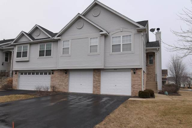 9407 Waterfall Glen Boulevard, Darien, IL 60561 (MLS #10661760) :: Touchstone Group
