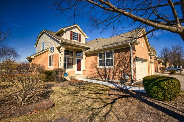 950 Orchard Pond Court, Lake Zurich, IL 60047 (MLS #10661773) :: Littlefield Group
