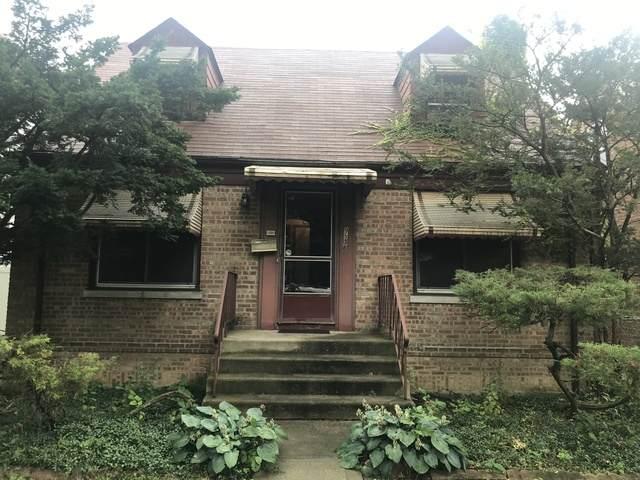 9536 Jackson Avenue, Brookfield, IL 60513 (MLS #10661922) :: Touchstone Group