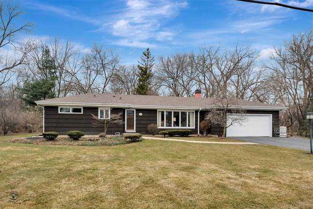 12002 S 73rd Avenue, Palos Heights, IL 60463 (MLS #10661933) :: Century 21 Affiliated