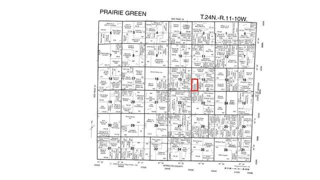 Sec 14 Twp 24N R 11W, Hoopeston, IL 60942 (MLS #10661987) :: Property Consultants Realty