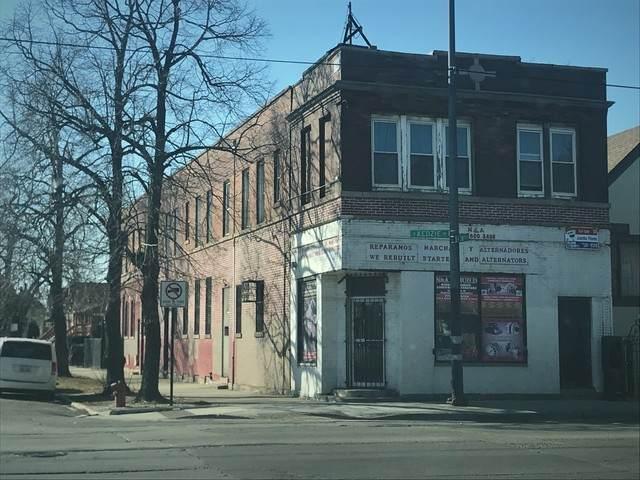 3824 Kedzie Avenue, Chicago, IL 60632 (MLS #10662021) :: Helen Oliveri Real Estate