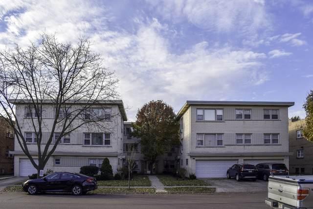 8042 Kenton Avenue #2, Skokie, IL 60076 (MLS #10662035) :: Baz Network | Keller Williams Elite