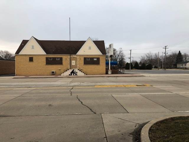 10537 Ridgeland Avenue, Chicago Ridge, IL 60415 (MLS #10662038) :: Property Consultants Realty