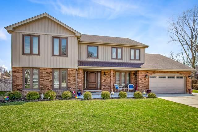 412 Craig Court, Mount Prospect, IL 60056 (MLS #10662048) :: Helen Oliveri Real Estate