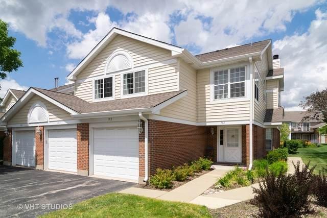 763 W Happfield Drive, Arlington Heights, IL 60004 (MLS #10662058) :: BN Homes Group