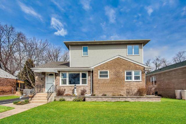 9010 Monroe Avenue, Brookfield, IL 60513 (MLS #10662059) :: Touchstone Group
