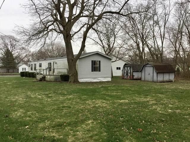 410 2nd Street, VILLA GROVE, IL 61956 (MLS #10662076) :: Helen Oliveri Real Estate