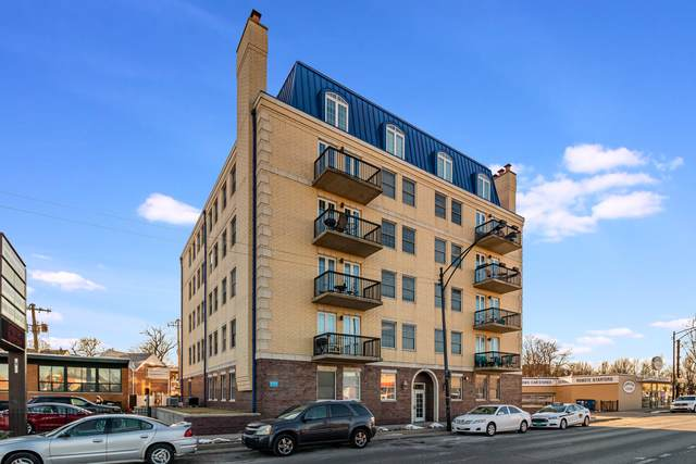 5978 N Lincoln Avenue 5B, Chicago, IL 60659 (MLS #10662083) :: Property Consultants Realty