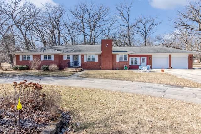 23 Coffman Lane, Plano, IL 60545 (MLS #10662384) :: Angela Walker Homes Real Estate Group