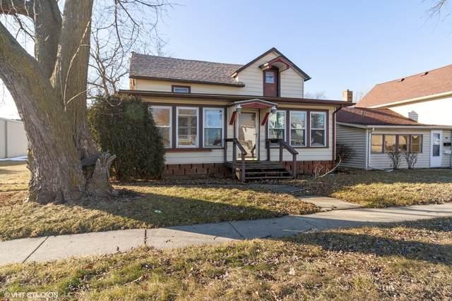 123 Locust Street, Manteno, IL 60950 (MLS #10662466) :: Helen Oliveri Real Estate