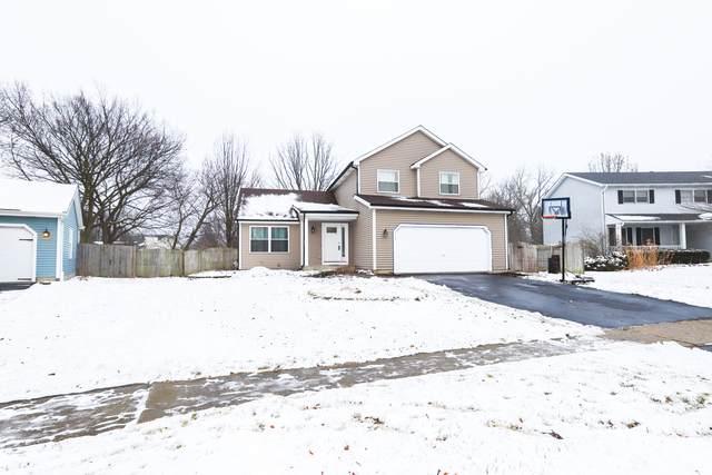 1630 Wicker Street, Woodstock, IL 60098 (MLS #10662510) :: The Wexler Group at Keller Williams Preferred Realty