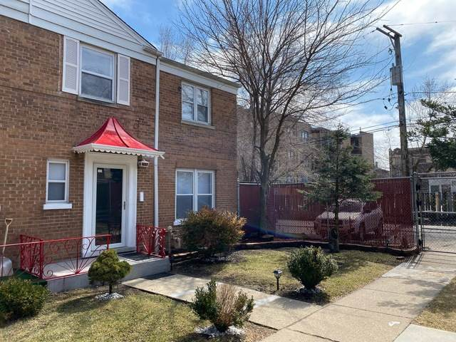 1751 W Chase Avenue 1N, Chicago, IL 60645 (MLS #10662597) :: Property Consultants Realty