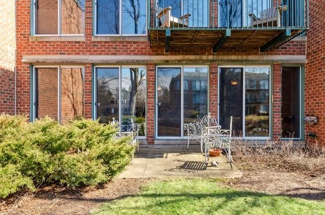 2030 Arbor Lane #102, Northfield, IL 60093 (MLS #10662731) :: The Wexler Group at Keller Williams Preferred Realty