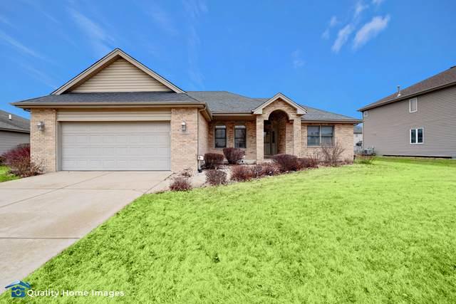 1089 Southcreek Drive, Manteno, IL 60950 (MLS #10662931) :: Helen Oliveri Real Estate