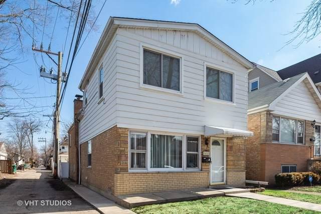 3413 Maple Avenue, Berwyn, IL 60402 (MLS #10663079) :: Helen Oliveri Real Estate