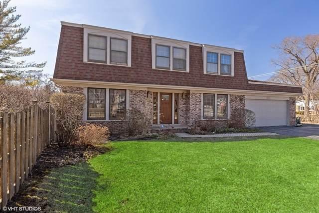 1154 Stratford Road, Deerfield, IL 60015 (MLS #10663137) :: Angela Walker Homes Real Estate Group