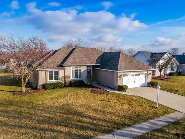 554 S Poplar Street, Manteno, IL 60950 (MLS #10663213) :: Suburban Life Realty