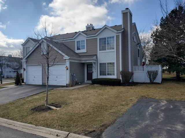 454 Paul Revere Court, Aurora, IL 60504 (MLS #10663216) :: Angela Walker Homes Real Estate Group