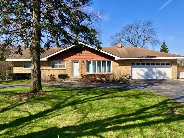 14912 S 81st Court, Orland Park, IL 60462 (MLS #10663290) :: The Wexler Group at Keller Williams Preferred Realty