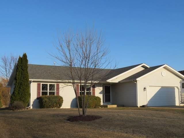 11959 247th Avenue, Trevor, WI 53179 (MLS #10663396) :: Helen Oliveri Real Estate